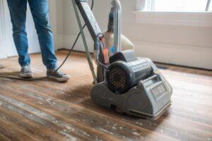 Hard Wood Flooring in Fort Worth